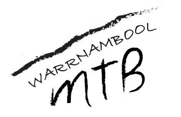 Warrnambool Mountain Bike Club Logo